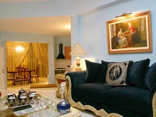 Vergis Epavlis Luxurious Suites - Rafkos Balkony