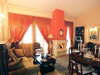 Vergis Epavlis Luxurious Suites - the House of Angels