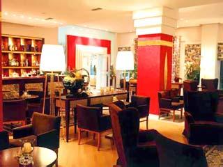 Natassa Motel - Bar