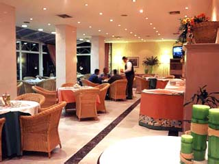 Natassa Motel - Restaurant