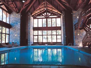 Elatos Resort & Health Club - Indoor Swimming Pool