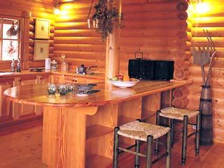 Elatos Resort & Health Club - Kitchen