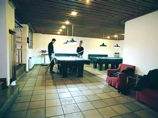 Elatos Resort & Health Club - Biliard Room