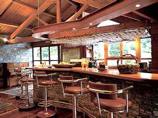 Elatos Resort & Health Club - Bar