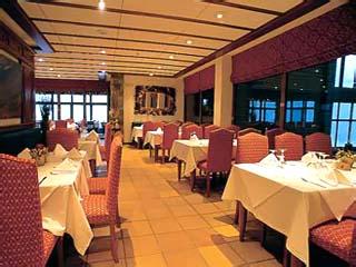Elatos Resort & Health Club - Restaurant