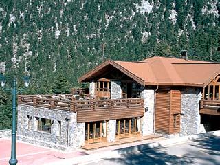 Elatos Resort & Health Club - Exterior View