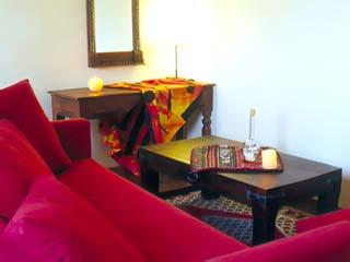 Princess Lanassa Hotel - Senior Suite