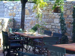 Princess Lanassa Hotel - Restaurant