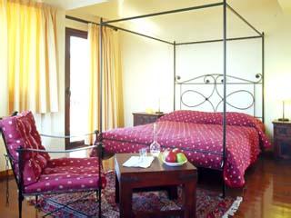 Princess Lanassa Hotel - Senior Suite (Two Bedrooms+Two Bathrooms)