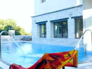 Princess Lanassa Hotel - Swimming Pool
