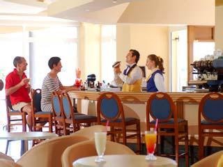 Kipriotis Maris Hotel - Bar