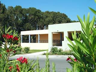 Kipriotis Maris Hotel - Exterior View
