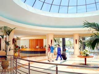 Kipriotis Maris Hotel - Lobby