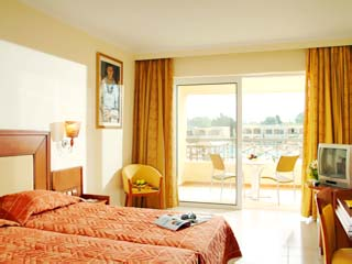 Kipriotis Maris Hotel - Room
