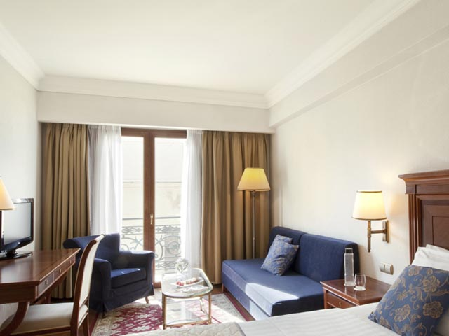 Athens Electra Hotel -