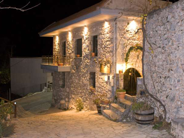 Vilaeti Traditional Guesthouse -