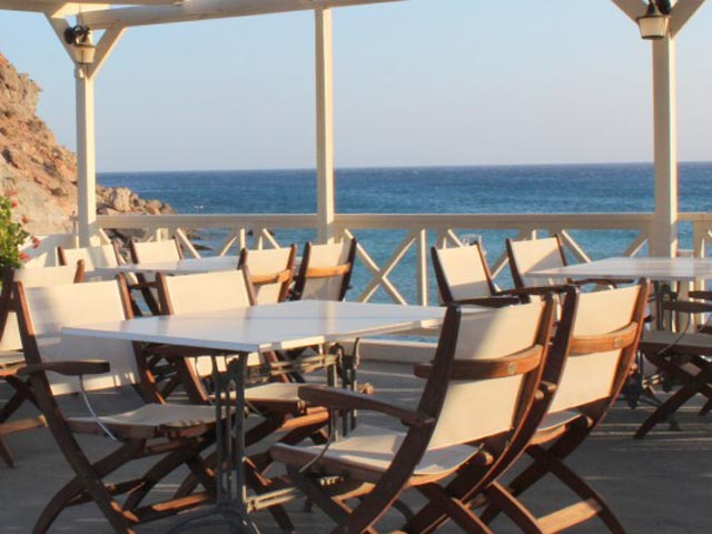 Golden Milos Beach Hotel -