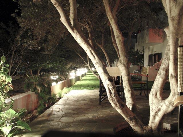 Santa Maria Village -