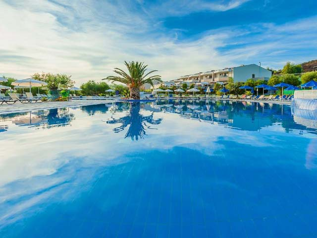Anastasia Resort and SPA Hotel -