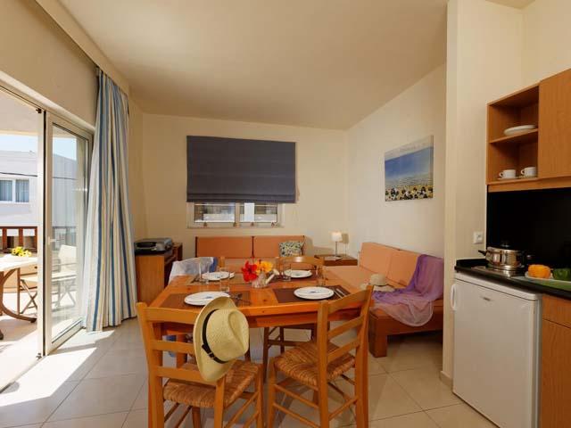Indigo Mare Apartments -