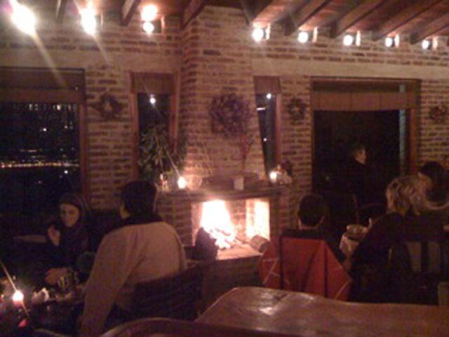 Loggas Hotel - Bar