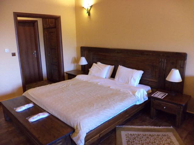 Loggas Hotel -