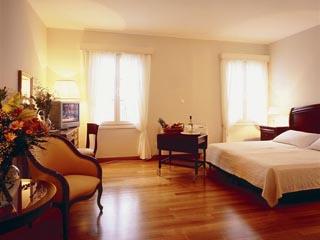 Leto Hydra Hotel - Room