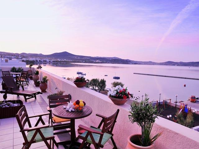 Portiani Hotel -