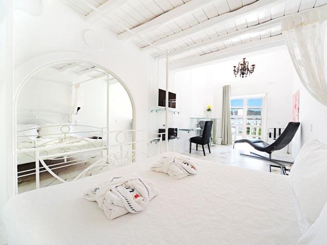 Kivotos Mykonos Hotel -