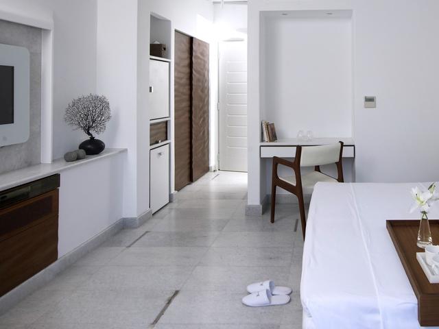 Belvedere Hotel Mykonos -
