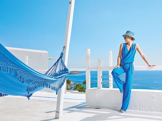 Grecotel Mykonos Blu -
