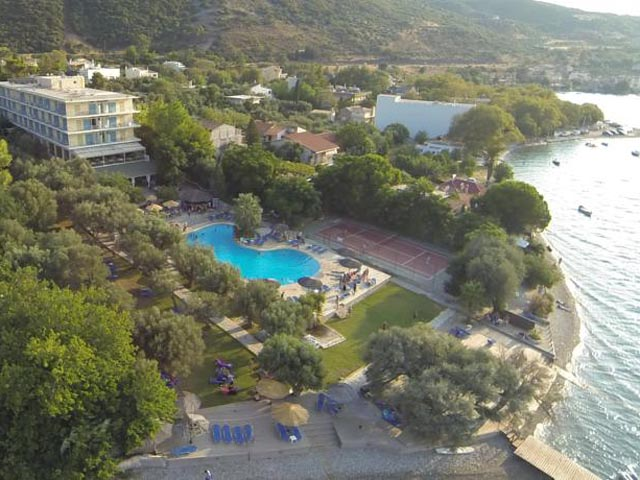 Florida Blue Bay Hotel -