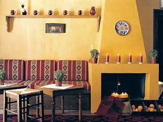 Kapodistrias Traditional House - Hall Room