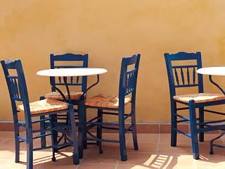 Kapodistrias Traditional House - Cafe