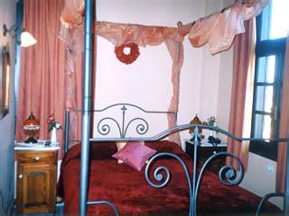 Kapodistrias Traditional House - Amimoni Room