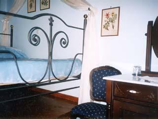 Kapodistrias Traditional House - Aesculapius Room