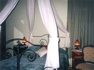 Kapodistrias Traditional House - Klitemnistra Room