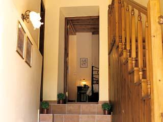 Kapodistrias Traditional House - Room