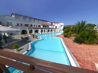 Eretria Village Resort & Convention Centre - Swimming Pool