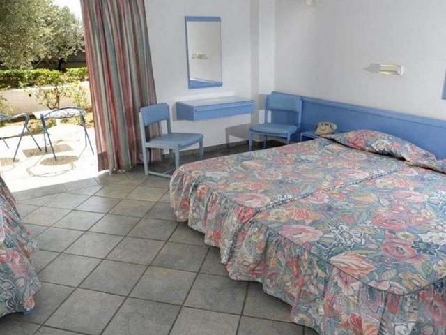 Holidays in Evia Beach Hotel -