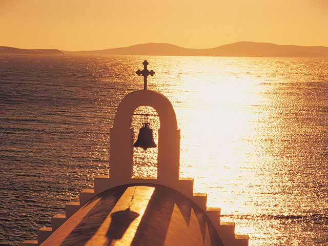 Mykonos Grand Hotel & Resort -