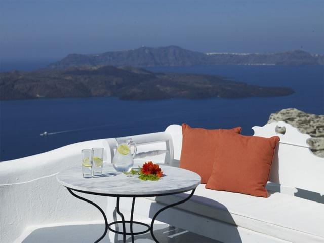 Volcano View Hotel -