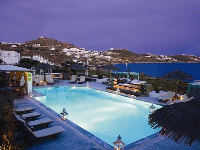 Apollonia Hotel & Resort -