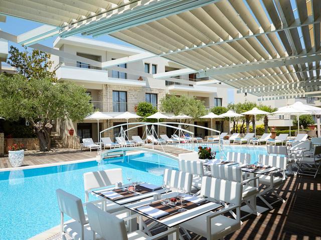 Renaissance Hanioti Resort & Spa -