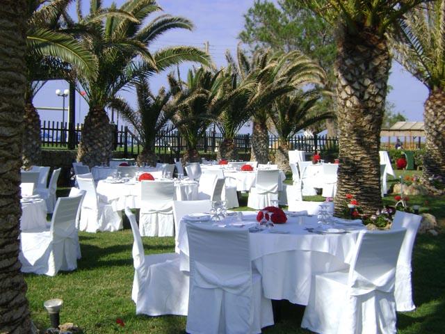 Minos Mare Hotel -