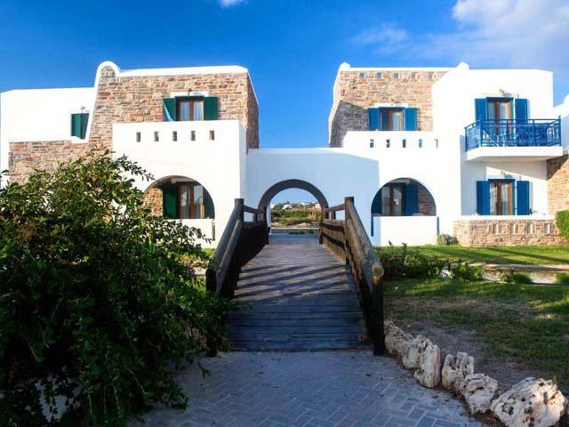 Plaza Beach Hotel -