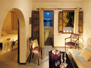 Petra Hotel and Suites - Suite