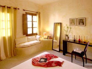 Petra Hotel and Suites - Superior Double Room