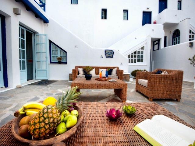 San Marco Hotel Mykonos -