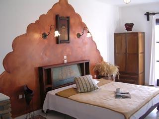 Danai Villa - Room